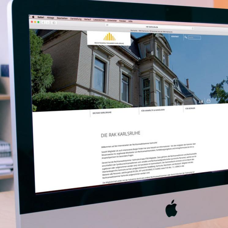 RAK Website