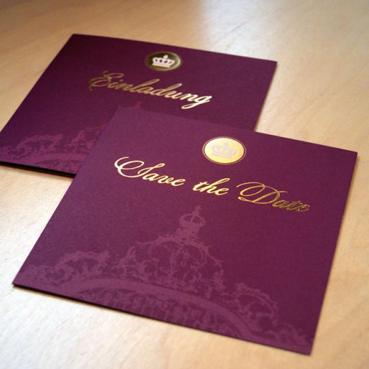 Hoheitentreffen Einladung